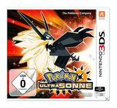 Pokémon Ultrasonne (Nintendo 3DS) für 37,99 Euro