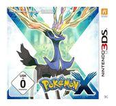 Pokémon X (Nintendo 3DS) für 37,99 Euro