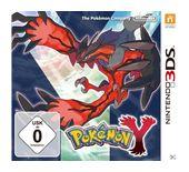 Pokémon Y (Nintendo 3DS) für 37,99 Euro