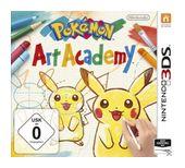 Pokemon Art Academy (Nintendo 3DS) für 25,00 Euro