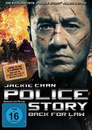 Police Story - Back for Law (DVD) für 9,99 Euro