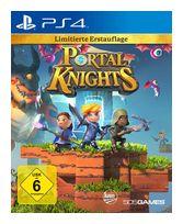 Portal Knights (PlayStation 4) für 19,99 Euro