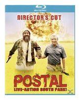 Postal (BLU-RAY) für 9,99 Euro