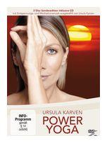 Power Yoga mit Ursula Karven (DVD) für 18,99 Euro