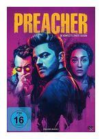 Preacher - Die komplette zweite Season DVD-Box (DVD) für 29,99 Euro
