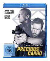 Precious Cargo (BLU-RAY) für 5,99 Euro