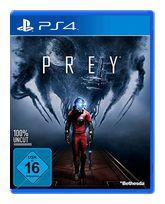 Prey (PlayStation 4) für 20,00 Euro