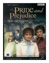 Pride and Prejudice - Stolz und Vorurteil (DVD) für 14,99 Euro
