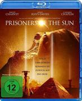 Prisoners of the Sun (BLU-RAY) für 9,99 Euro