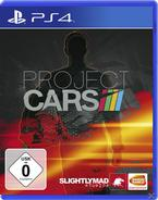 Project CARS (Software Pyramide) (PlayStation 4) für 25,00 Euro