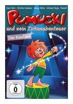 Pumuckl und sein Zirkusabenteuer (DVD) für 7,99 Euro