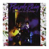 PURPLE RAIN (Prince) für 9,49 Euro