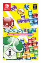 Puyo Puyo Tetris (Nintendo Switch) für 29,99 Euro