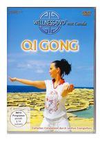 Qi Gong - Einfaches Entspannen durch sanften Energiefluß (DVD) für 12,99 Euro