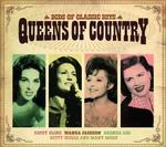Queens Of Country (VARIOUS) für 5,49 Euro