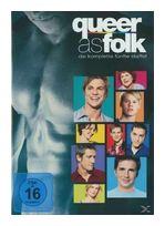 Queer as Folk - Staffel 5 (DVD) für 19,99 Euro