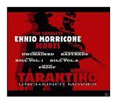 Quentin Tarantino Unchained Movies (Ennio Morricone) für 7,99 Euro