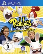 Rabbids Invasion: Die interaktive TV-Show (PlayStation 4) für 19,99 Euro
