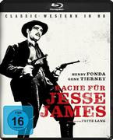 Rache für Jesse James (BLU-RAY) für 14,99 Euro