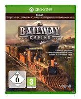 Railway Empire (Xbox One) für 59,99 Euro