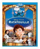 Ratatouille (BLU-RAY) für 18,99 Euro