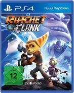 Ratchet & Clank (PlayStation 4) für 17,99 Euro