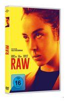 Raw (DVD) für 13,99 Euro