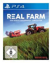 Real Farm (PlayStation 4) für 39,99 Euro