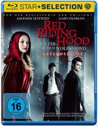 Red Riding Hood Star Selection (BLU-RAY) für 12,99 Euro