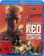 Red Scorpion - The Expendables Selection Uncut Edition (BLU-RAY) für 7,99 Euro