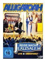 Reise Nach Jerusalem -Live & Unbestuhlt (Alligatoah) für 17,99 Euro