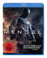 Rendel (BLU-RAY) für 9,99 Euro