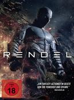 Rendel (DVD) für 9,99 Euro