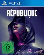 Republique (PlayStation 4) für 9,99 Euro