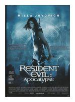 Resident Evil: Apocalypse (DVD) für 7,99 Euro