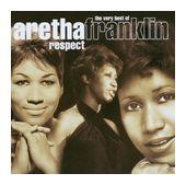 Respect-The Very Best Of (Aretha Franklin) für 9,49 Euro