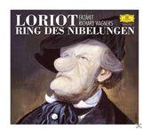 Ring des Nibelungen (CD(s)) für 21,99 Euro