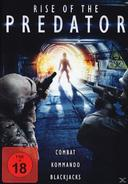 Rise of the Predator (DVD) für 6,99 Euro