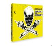 RIVALEN UND REBELLEN (Frei.Wild) für 17,99 Euro