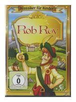 Rob Roy - Klassiker für Kinder (DVD) für 5,99 Euro