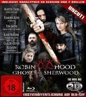 Robin Hood: Ghosts of Sherwood (BLU-RAY) für 13,99 Euro