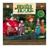 Robin Hood: Schitzohr von Sherwood - Es war einmal in Nottingham (13) (CD(s)) für 6,99 Euro