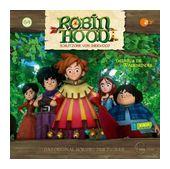 Robin Hood - Schlitzohr von Sherwood 09: Geld für die Waisenkinder (CD(s)) für 6,99 Euro