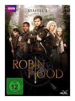 Robin Hood - Staffel 3 - Teil 1 (DVD) für 14,99 Euro