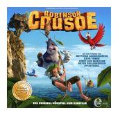 Robinson Crusoe (CD(s)) für 6,99 Euro