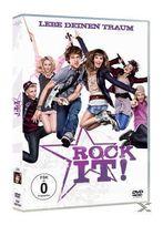 Rock It! (DVD) für 8,99 Euro