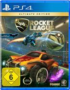 Rocket League - Ultimate Edition (PlayStation 4) für 39,99 Euro