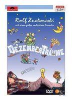 Rolf Zuckowski - DezemberTräume (DVD) für 14,49 Euro