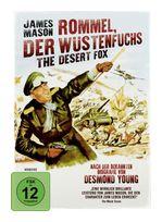 Rommel - Der Wüstenfuchs (DVD) für 9,99 Euro