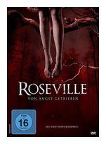 Roseville - Von Angst getrieben (DVD) für 7,99 Euro